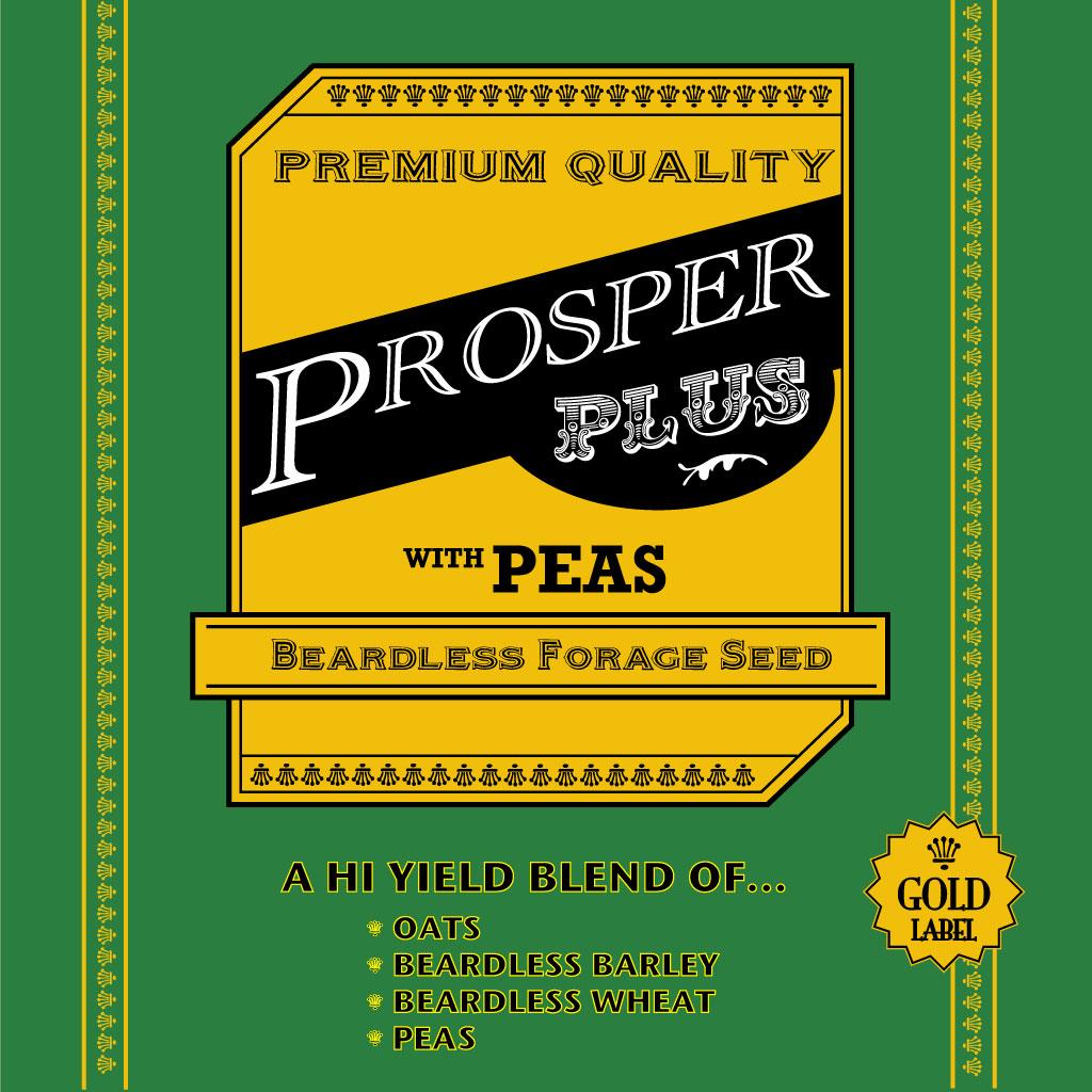 Prosper Plus