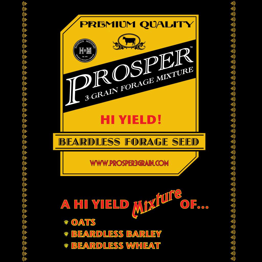 Prosper 3 Grain