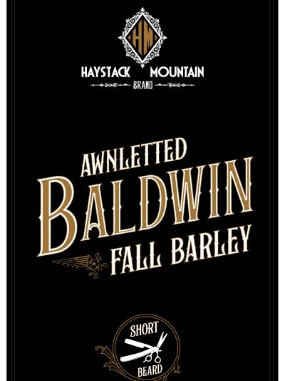 awnless baldwin barley